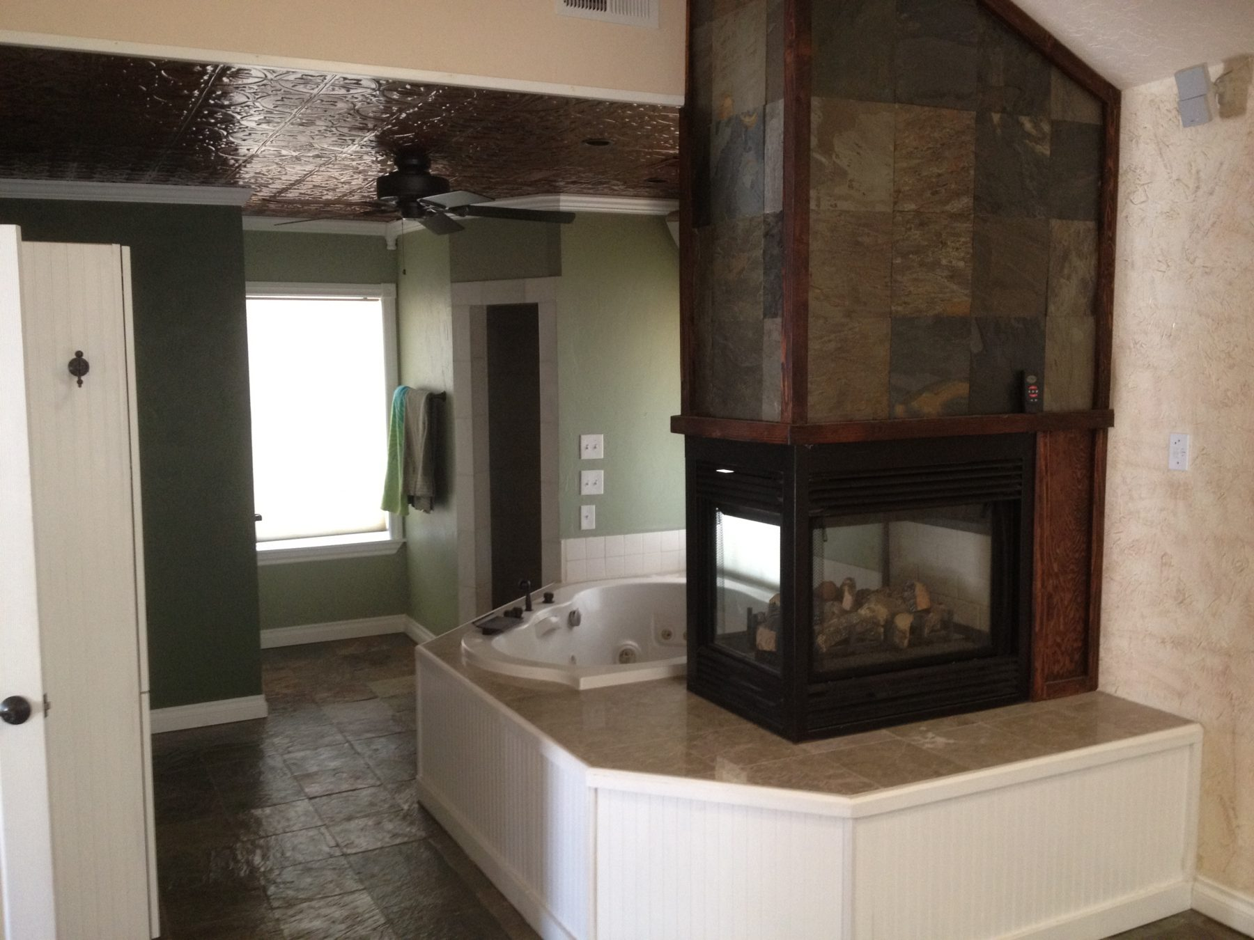 Old Craftsman Remodel Pearce Moody Construction Company